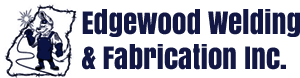Edgewood Welding & Fabrication Inc.